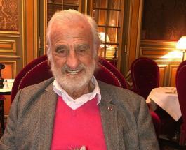 Великий французский актер Жан-Поль Бельмондо скончался в возрасте 88 лет