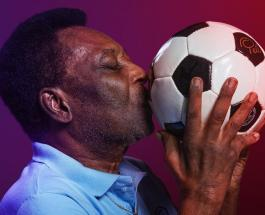 80-летний футболист Пеле перенес операцию по удалению опухоли в толстой кишке