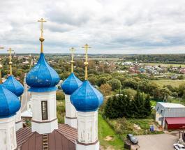Сретение Владимирской иконы Пресвятой Богородицы: что нельзя и что нужно делать 8 сентября