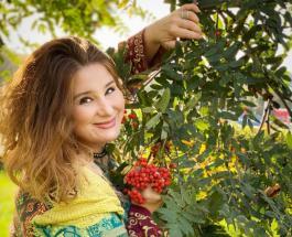 """Юлия Куварзина в детстве: звезда """"Не родись красивой"""" поделилась архивным фото"""