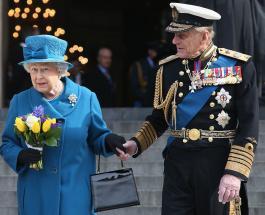 Елизавета II и ее семья приняли участие в создании документального фильма о принце Филиппе