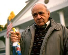 На 95-м году жизни умер звезда фильма «Моя большая греческая свадьба» Майкл Константин