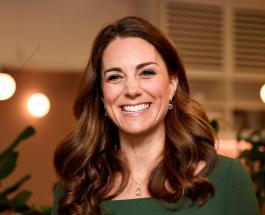 Кейт Миддлтон спровоцировала очередную волну слухов о четвертой беременности