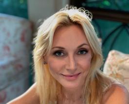 Клавдия Земцова в 2-летнем возрасте: Кристина Орбакайте показала милое архивное видео