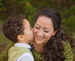 9 ценных жизненных истин, о которых должны рассказывать сыновьям все матери