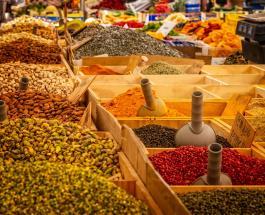 7 продуктов, помогающих худеть: чем разнообразить рацион