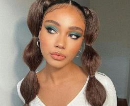 Пузырчатая коса — модная прическа, которая делается за 5 минут: видео