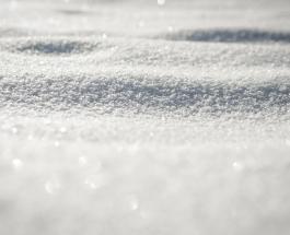 Погодная аномалия в Камеруне: многие жители страны впервые в жизни увидели снег