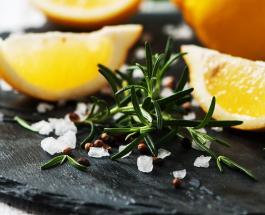 Напиток из лимона и гималайской соли - средство для облегчения самочувствия при мигрени