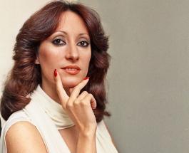 На 70-м году жизни скончалась участница легендарного дуэта Baccara Мария Мендиола