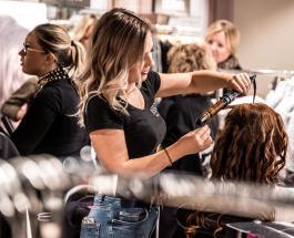 День парикмахера 13 сентября: открытки и поздравления для мастеров красоты
