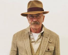 Александр Розенбаум отмечает 70-летие и принимает поздравление от фанатов и коллег