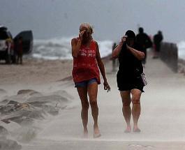 Тропический шторм Николас обрушился на Техас: без электричества остались тысячи домов
