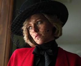 «Принцесса Диана была очень одиноким человеком»: Кристен Стюарт рассказала о новой роли
