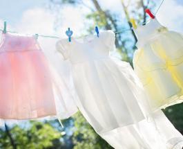 Самодельный порошок для стирки белой одежды: рецепт эффективного и безопасного средства
