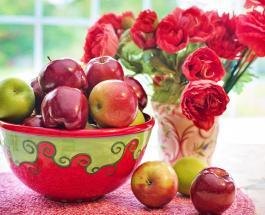 Быстрая сушка яблок в домашних условиях: рецепт простой заготовки на зиму