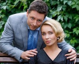 Семейные фото Владимира Жеребцова и Анастасии Паниной восхищают фанатов пары