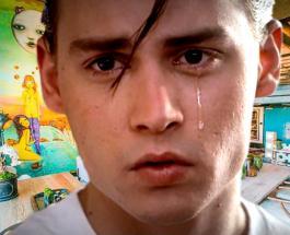 Джонни Депп в молодости и сейчас: как менялась внешность голливудского актера