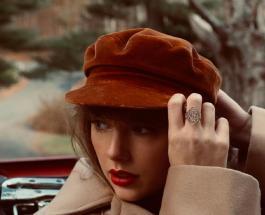 Тейлор Свифт перезаписала свой хит года, сделав подарок пользователям TikTok
