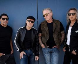 """Группа """"Metallica"""" устроила концерт-сюрприз для фанатов: билеты раскупили за 13 минут"""