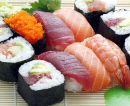 Интересный факт: суши в Японии 400 лет назад готовились по оригинальному рецепту 2 года