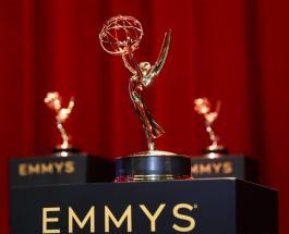 Эмми 2021: сериалы и актеры, получившие престижную телепремию