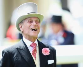 """""""Ему нравилось быть дедушкой"""": внуки принца Филиппа рассказали о юморе мужа королевы"""