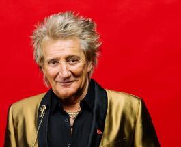 76-летний Род Стюарт анонсировал выпуск 31-го альбома и представил новую песню