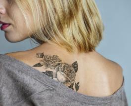 11 неоднозначных татуировок, от которых лучше отказаться несведущим людям
