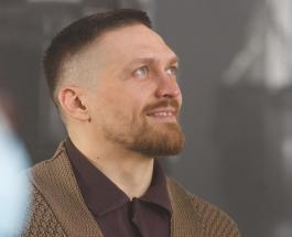 Александр Усик победил Энтони Джошуа и стал объединенным чемпионом мира по боксу