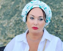 62-летняя Лариса Гузеева попала в больницу: что известно о состоянии телеведущей