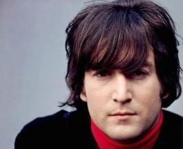 Запись неизданной песни Джона Леннона продана на аукционе в Дании