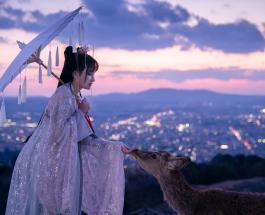 Почему японки выглядят моложе своих лет: 5 секретов красоты азиатских женщин