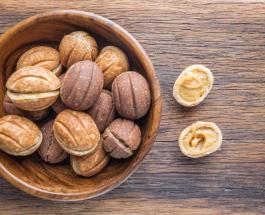"""Печенье """"Орешки"""": как приготовить домашний десерт для всей семьи"""