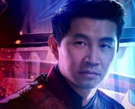 Симу Лю - новая звезда Marvel: фото актера, сыгравшего первого азиатского супергероя