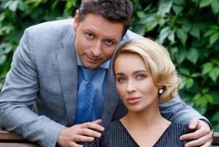 Семейные фото Владимира Жеребцова и Анастасии Паниной восхищают поклонников звездной пары