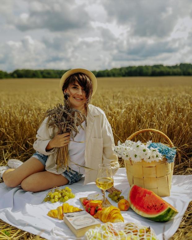 Аня Руднева