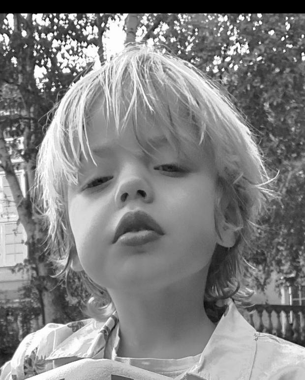 Сын Мика Джаггера