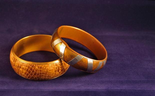 драгоценные браслеты