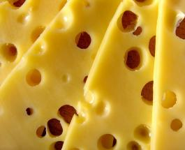 Мировой рекорд: 834 сорта сыра использовали для приготовления пиццы во Франции