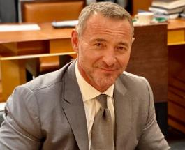 Обаятельный и брутальный Максим Дрозд: актер восхищает поклонников новыми фото