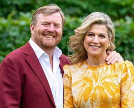 Королевская семья Нидерландов представила нового питомца: фото очаровательного Мамбо