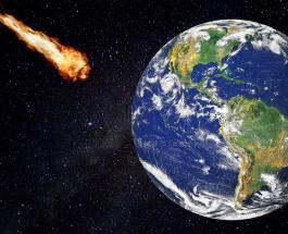 В NASA придумали, как защитить Землю от опасных астероидов-убийц