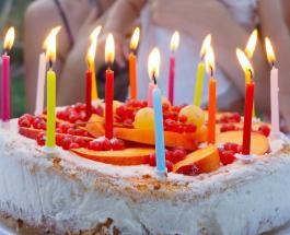 Что нужно сделать накануне дня рождения, чтобы привлечь в жизнь счастье и благополучие