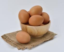 Яичная диета: польза, противопоказания и примерное меню на 7 дней