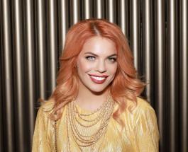 Анастасия Стоцкая отмечает 39-летие: поклонники и коллеги активно поздравляют певицу
