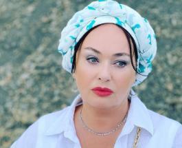 Состояние Ларисы Гузеевой ухудшилось: у актрисы поражено 65% легких – СМИ