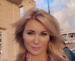 Мама Вики Цыгановой - красавица: певица показала фото самого родного человека