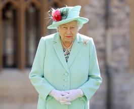 Новые фото и видео Елизаветы II удостоились множества лайков и комплиментов