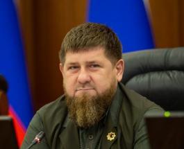 Айшат Кадырова стала министром: карьера и фото старшей дочери главы Чечни